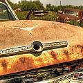 Studebaker Champion by Beth Gates-Sully