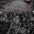 Stugis Motorcycle Rally by Anthony Wilkening