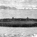 Submarine, 1852 by Granger