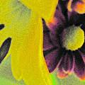 Subterranean Memories 15 - The Embrace by Lenore Senior
