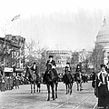 Suffragettes, 1913 by Granger