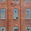 Sugar Mill Broken Windows by James BO  Insogna