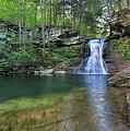 Sullivan Falls by Lori Deiter