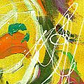 Summer Bliss IIi by Angela L Walker