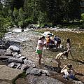 Summer Fun In Vail by Madeline Ellis