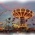 Summer Fun by Thomas  MacPherson Jr