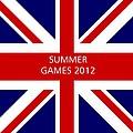 Summer Olympics In U.k. by Florene Welebny
