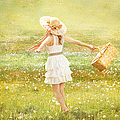 Summer Picnic  by Cindy Singleton