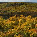 Summit Peak Autumn 9 by John Brueske