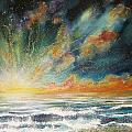Sun Crash by Naomi Walker