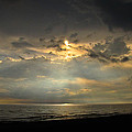 Sun Decent by Jeremy Clark
