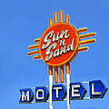 Sun 'n Sand by Rob De Vries