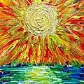 Sunburst by Caroline Street