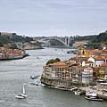Sunday Morning In Porto | Portugal by Stefan Cioata