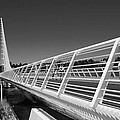 Sundial Bridge One by Andre Salvador