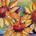 Sunflowers by Dee Carpenter