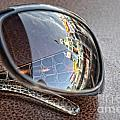 Sunglass Strip by Traci Cottingham