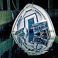 Sunken Boat by Susan Leggett