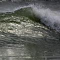 Sunlight And Waves 2 by Teresa Mucha