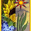 Sunny Days by Bonnie Bruno