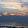 Sunrise And Surf by Teresa Mucha