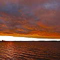 Sunrise At Ile-bizard ...  by Juergen Weiss
