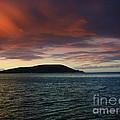 Sunrise At Portlock by Mark Gilman