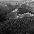 Sunrise Goosenecks San Juan River Utah by Troy Montemayor