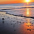 Sunrise by Lizabeth Hanes