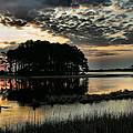 Sunrise On Assateague by Steven Ainsworth
