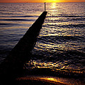 Sunrise On The Coast by Jama Pantel