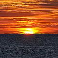 Sunrise by Paul Wilford