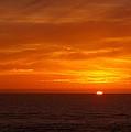 Sunrise by Phil Huettner