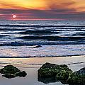 Sunrise Serenity by Janet Fikar