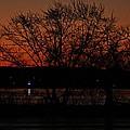 Sunrise Vi by Joe Faherty