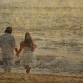 Sunrise Wedding by Trish Tritz