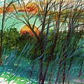 Sun's Edge by John Williams