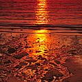 Sunset 4 by Jenny Potter