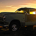Sunset Coupe by Steve McKinzie