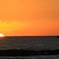 Sunset Cruise by Dana Kern