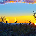 Sunset For You by Brian Lambert