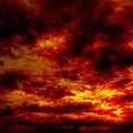 Sunset by John Herzog