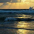 Sunset by Michael Goyberg