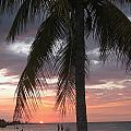 Sunset Montego Bay by John Malone