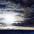 Sunset by Robert Harvey