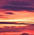 Sunset Skyscape by DigiArt Diaries by Vicky B Fuller