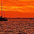 Sunset Xxii by Joe Faherty