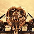 Superfortress by Tommy Anderson