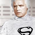 Superman, Marlon Brando, 1978 by Everett