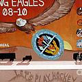 Supporting Eagles - Oif 08-10 by Unknown